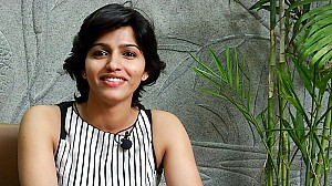 Haircut for my Kabali role was a shocker - Dhansika